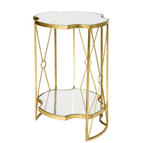 Marlene Tall End Table by Aidan Gray