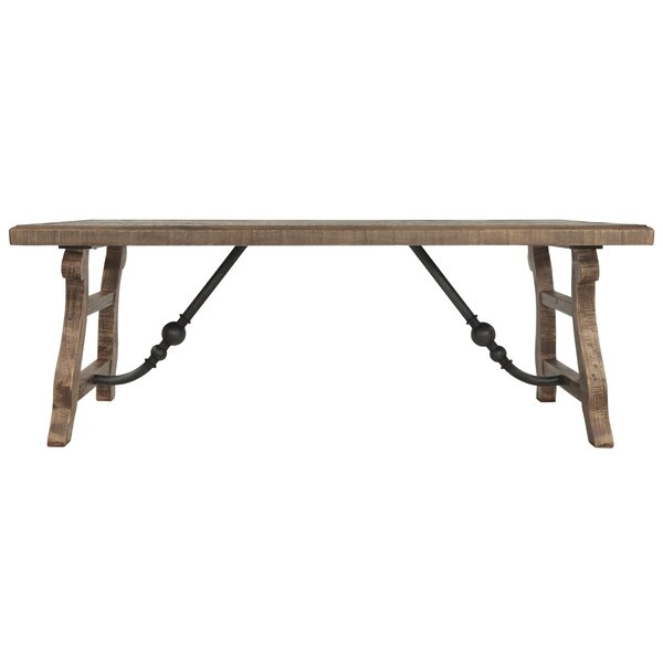 Bram Dazzelton Coffee Table By August Grove