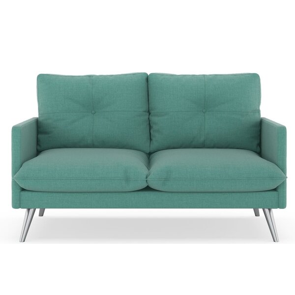 Gullo Loveseat by Ivy Bronx