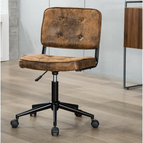 Electra Office Chair by Millwood Pines