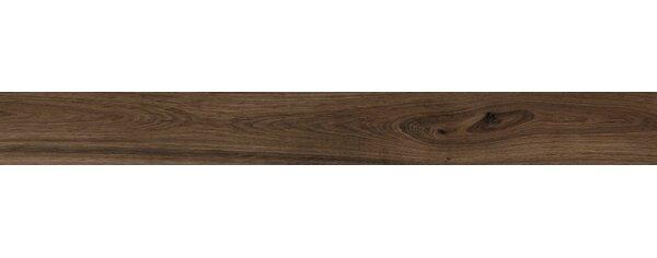 7-16/25 Direct Print Plank - Micro Bevel Cork Flooring in Walnut by Albero Valley