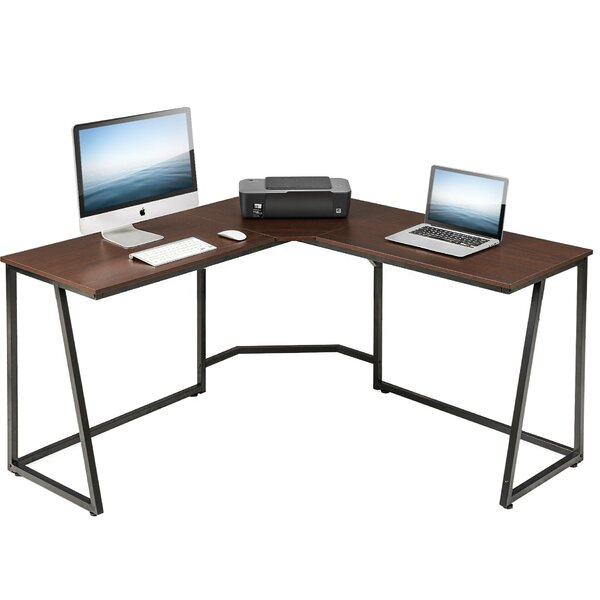 Allare Reversible L-Shape Desk