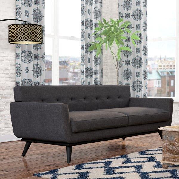 Granata Sofa by George Oliver