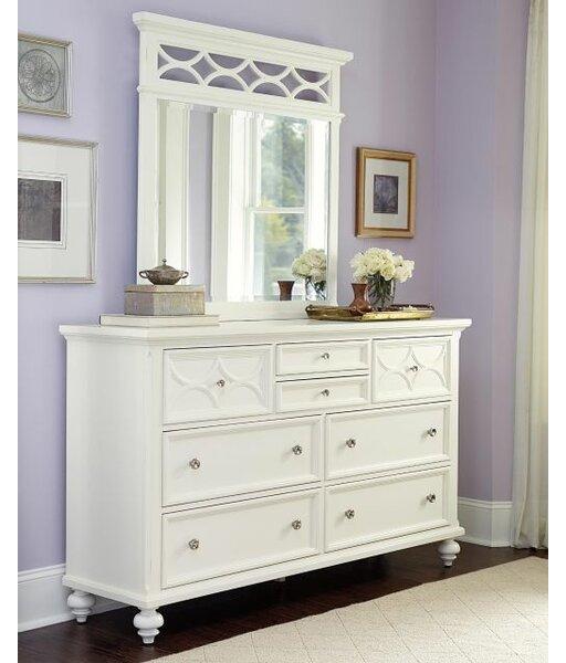 8 Drawer Double Dresser by Birch Lane™