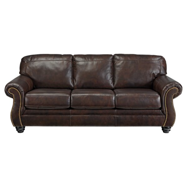 Latest Style Baxter Springs Sofa by Darby Home Co by Darby Home Co