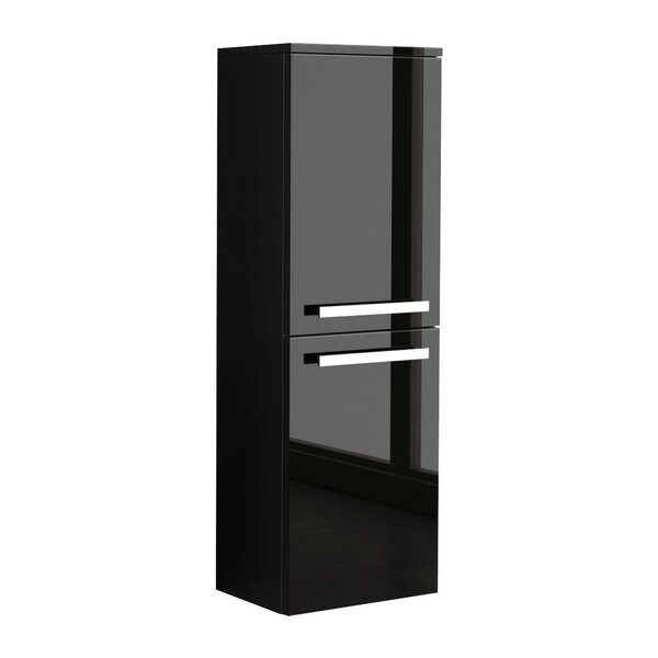 Metson 14.18 W x 41.67 H Wall Mounted Cabinet