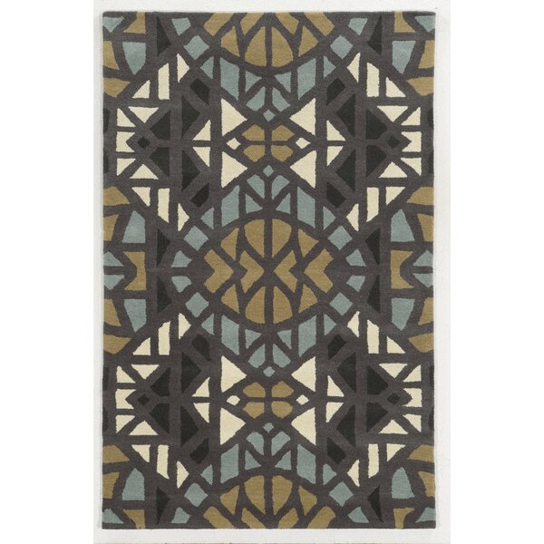 Ramsgate Hand-Tufted Area Rug by Meridian Rugmakers