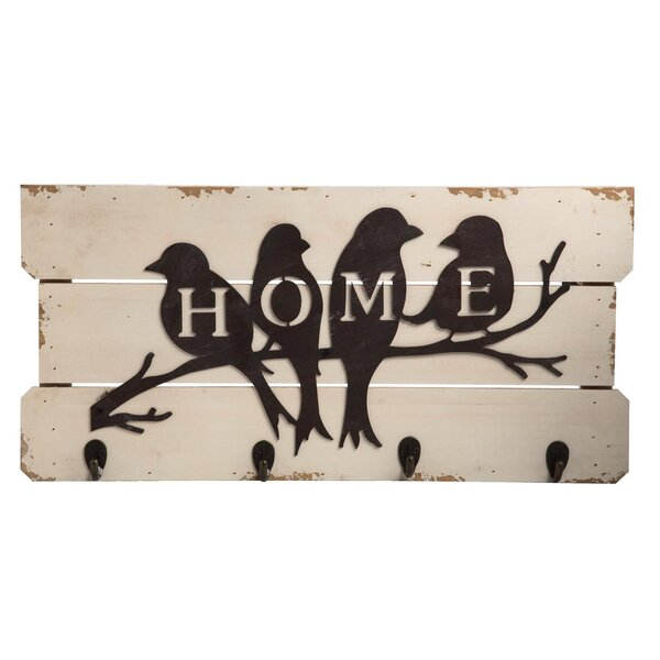 Anthea Home Wall Hook [August Grove]