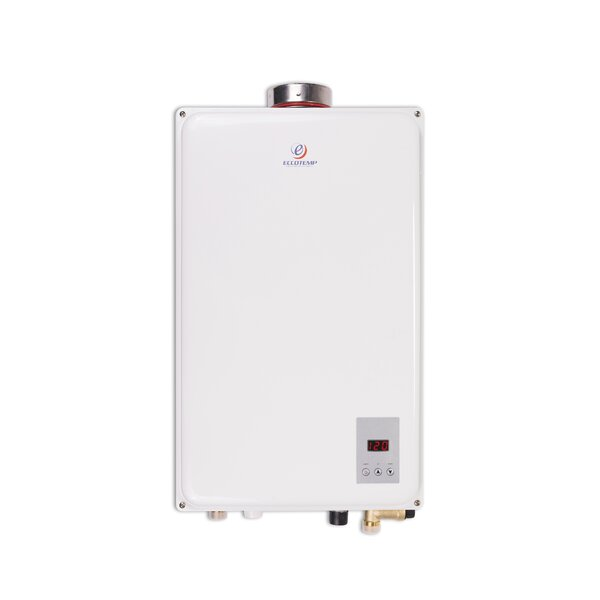 Eccotemp 6.8 GPM Natural Gas Tankless Water Heater by Eccotemp Systems LLC