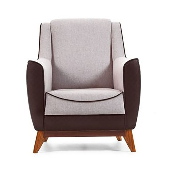 Kesterson Armchair (Set of 2) by Wrought Studio