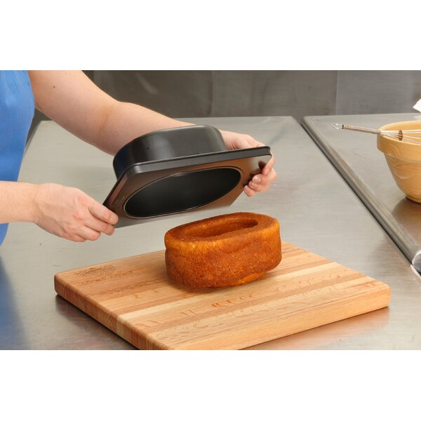 Better Baker Reversible Edible Loaf Bowl Maker by Cooks Choice