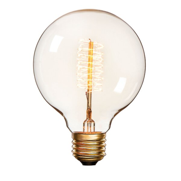 25W Incandescent Light Bulb by Darice