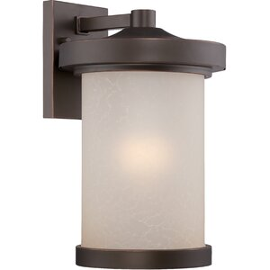 Thorpe 1-Light Outdoor Sconce