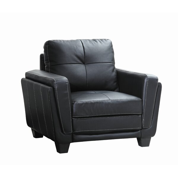 Dwyer Club Chair by Woodhaven Hill