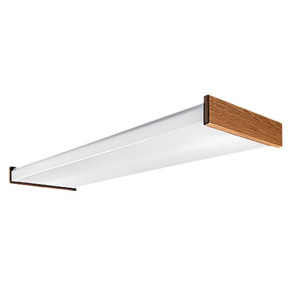 2-Light 32 Watt Fluorescent Wrap High Bay by Cooper Lighting