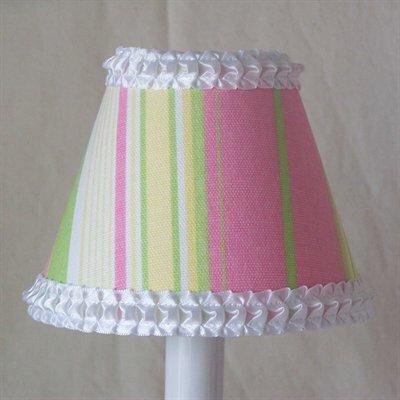 Sassy Stripes Night Light by Silly Bear Lighting