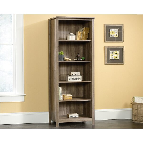 Bradneys Standard Bookcase by Red Barrel Studio Red Barrel Studio®