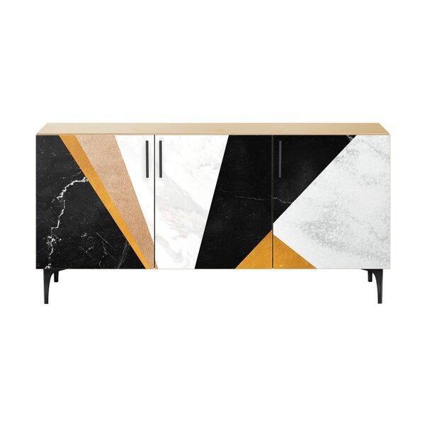 Mcnamara Sideboard by Brayden Studio Brayden Studio