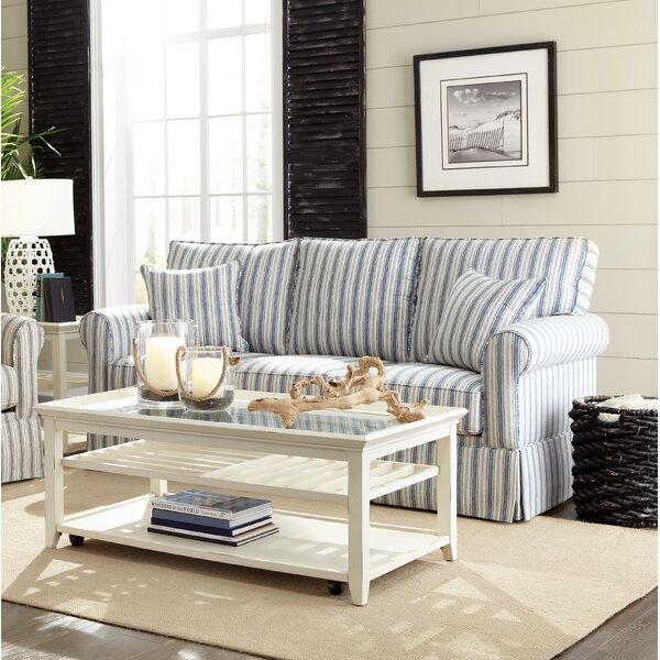 Latest Style Eulah Brunswick Sofa Bed Surprise! 55% Off