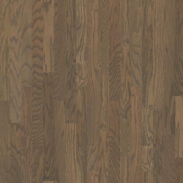 Lakeland 3-1/2 Engineered Red Oak Hardwood Flooring in Shawnee by Shaw Floors