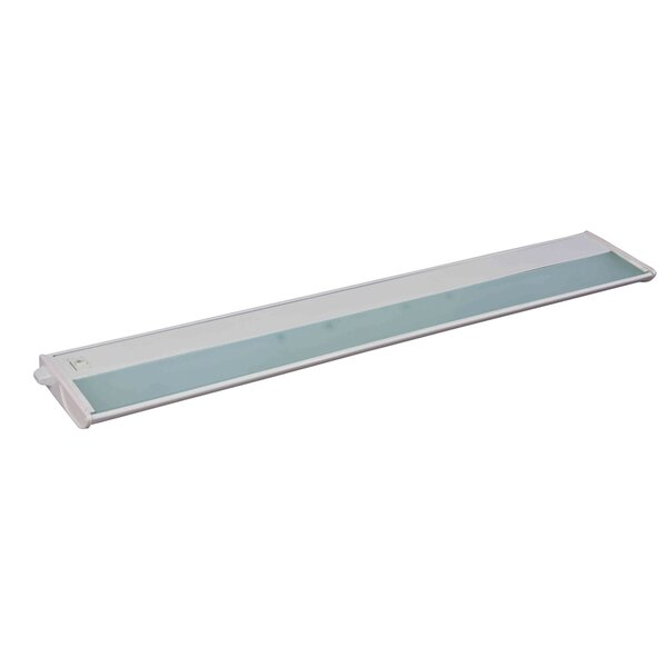 CounterMax MX-X12 30 Xenon Under Cabinet Bar Light by Maxim Lighting