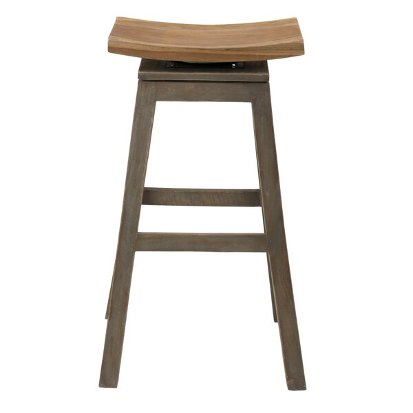 Probst 29 Bar Stool by August Grove