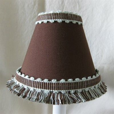 Cocoa Crispie Night Light by Silly Bear Lighting