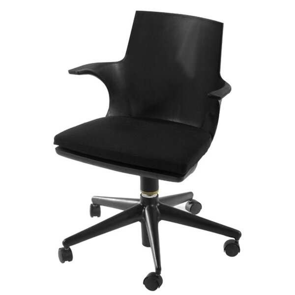 Jaden Mid-Back Desk Chair by Mod Made