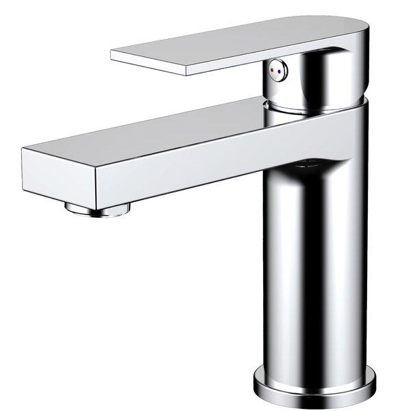 Pure Single Hole Bathroom Faucet by Eviva Eviva