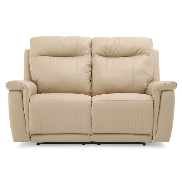 Westpoint Reclining Loveseat By Palliser Furniture Savings