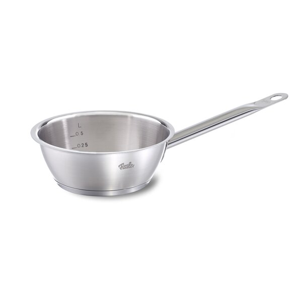 Original Profi Stainless Steel Saucier by Fissler USA