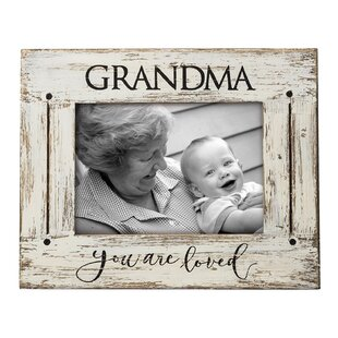 Grandma Frame Wayfair