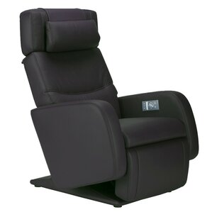 Leather Power Recliner by Huma..