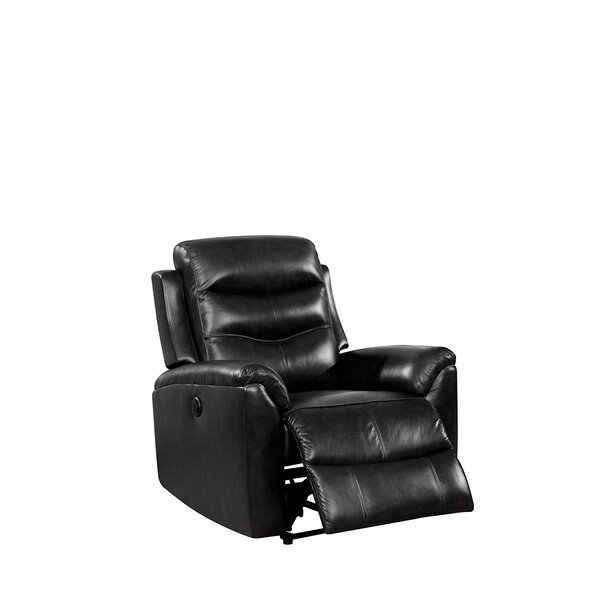 Rawlinson Power Glider Recliner by Winston Porter