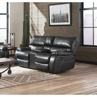 Emerico Motion Reclining Loveseat