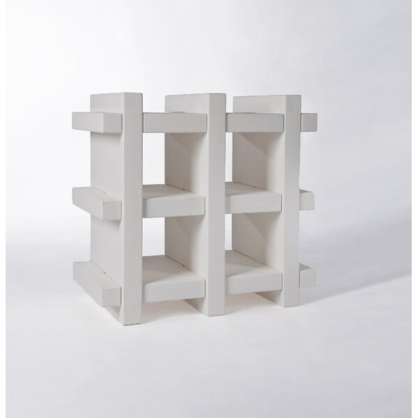 Gilroy Mini Standard Bookcase by Brayden Studio