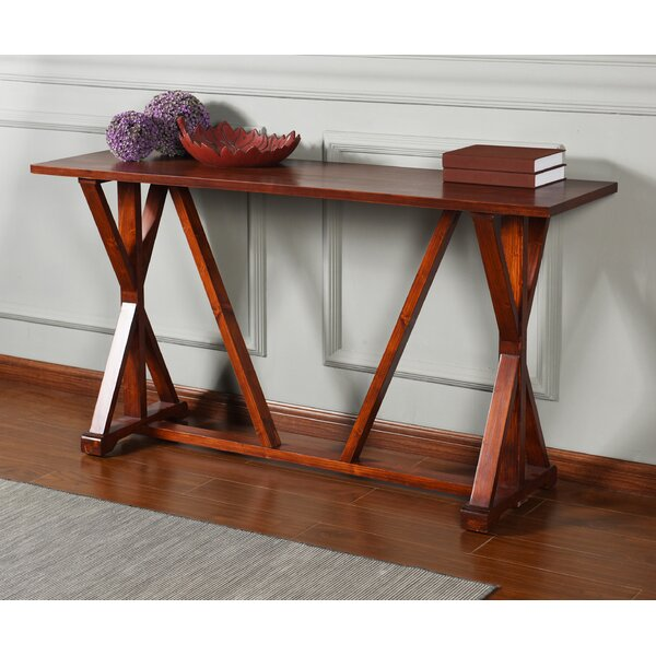 Jaxson Console Table By Charlton Home