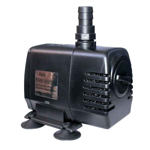 Power Head Pump by Woodland Imports