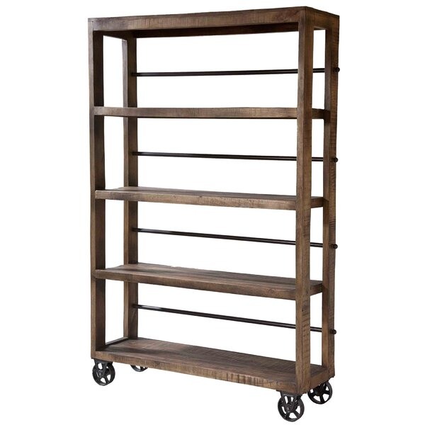 Alvarado Etagere Bookcase by Loon Peak