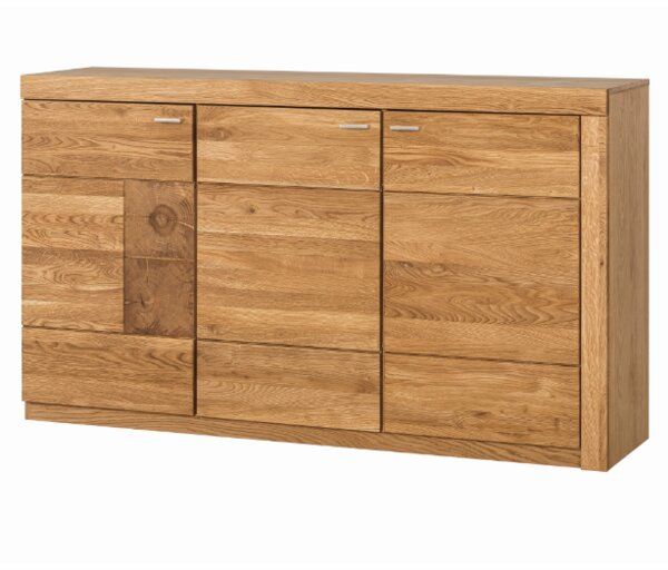 Myria Wood Sideboard by Union Rustic Union Rustic