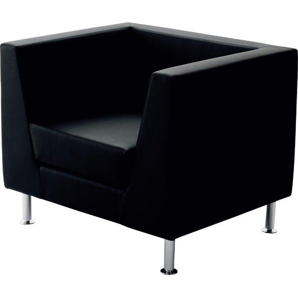 Naxos Lounge Chair by Borgo