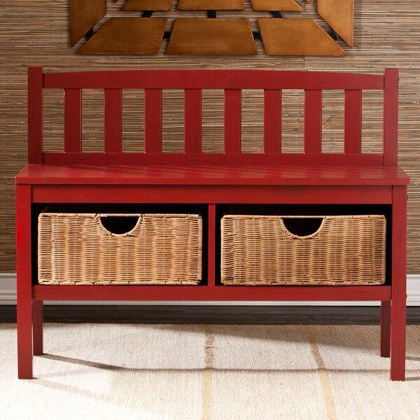 Blake Storage Bench by Wildon Home ®