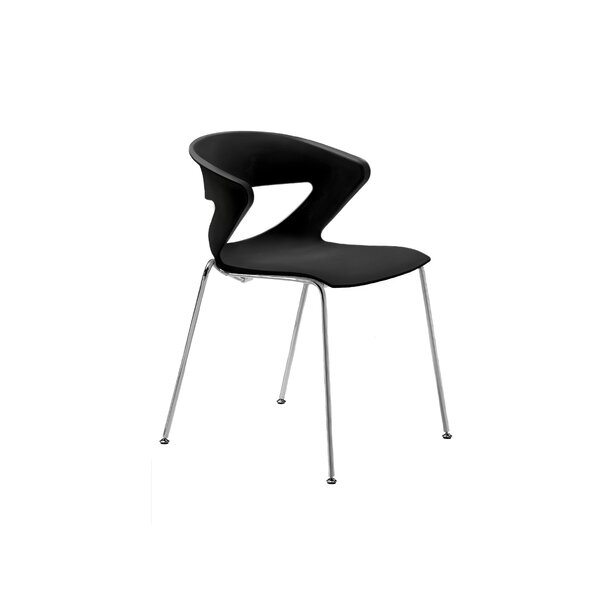 Kicca Stacking Chair by Palmieri