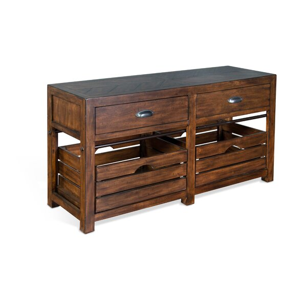 Wilfried Console Table By Gracie Oaks