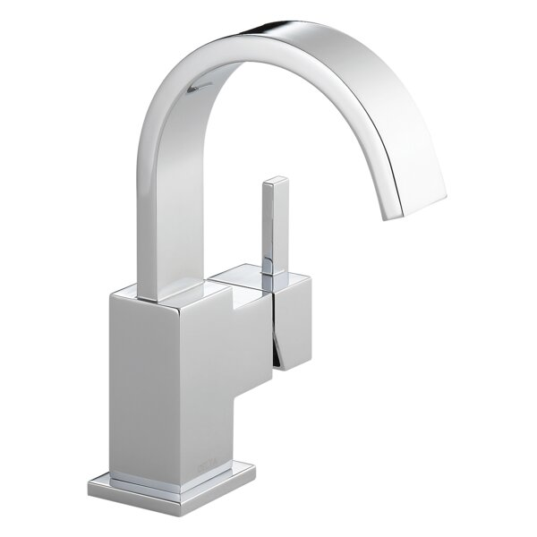 Vero Bathroom Faucet with Drain Assembly by Delta