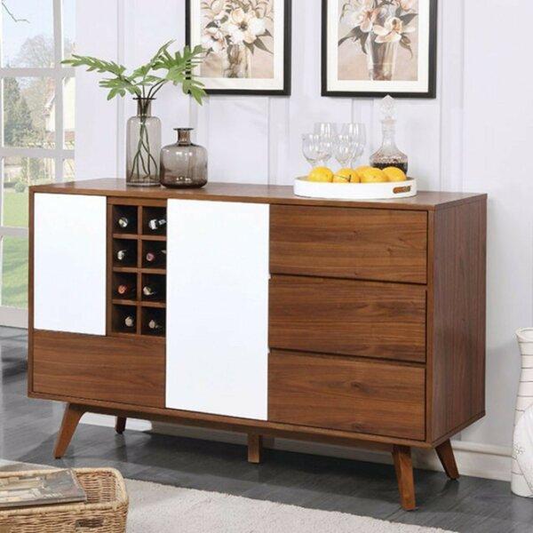 Downey Bar Cabinet by Corrigan Studio