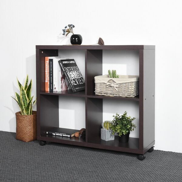 Anneville Cube Bookcase by Winston Porter Winston Porter