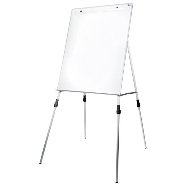 Adjustable Flipchart Easel by Flipside Products