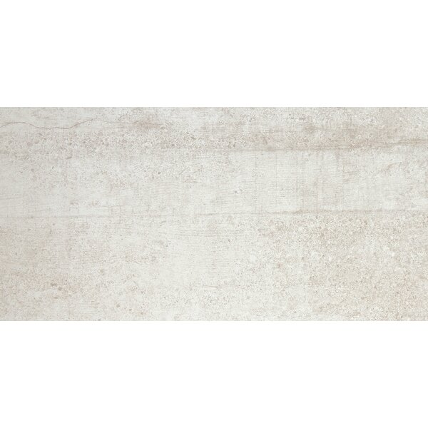 Formwork 12 x 24 Porcelain Field Tile in Bond by Emser Tile