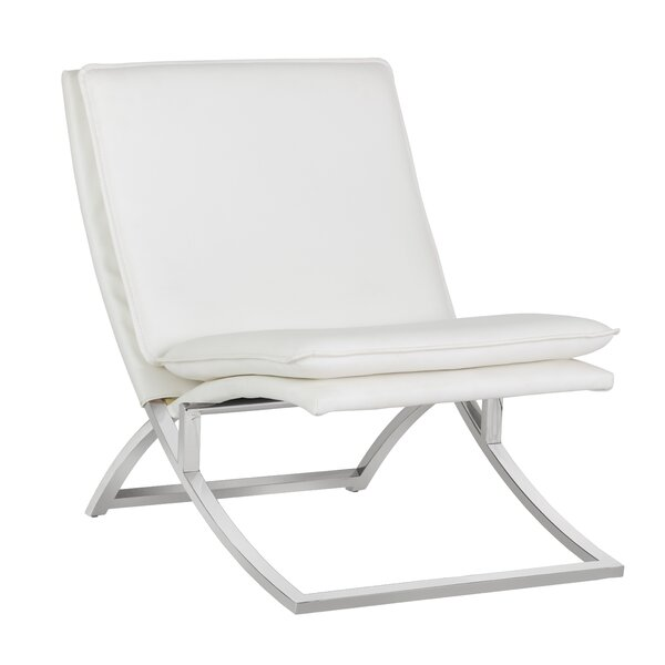 Vold Lounge Chair by Orren Ellis Orren Ellis